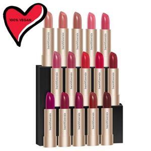 bareMinerals Mineralist Lipstick Vault