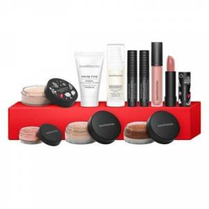 bareMinerals 10-Piece Clean Beauty Collection