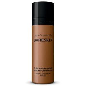 bareMinerals Bareskin ® Liquid Foundation & Pure Brightening Serum - Bare Espresso 19
