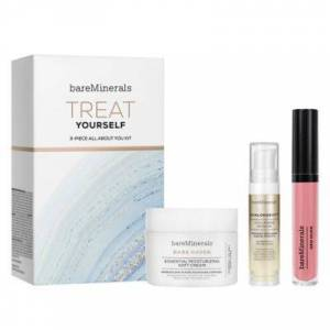 bareMinerals Treat Yourself 3-Piece All About You Kit