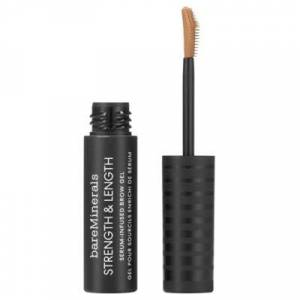 bareMinerals Strength & Length Serum-Infused Brow Gel - Honey
