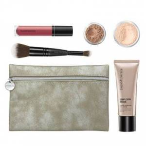 bareMinerals Complexion Rescue KIT - Suede 04