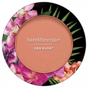 bareMinerals The Beauty of Nature GEN Nude ® Powder Blush - That Peach Tho