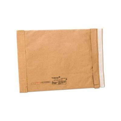 "Sealed Air """"""Sealed Air Jiffy Padded Self-Seal Mailer, Side Seam, #5, 25 Mailers (Sel65179)"""""""
