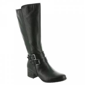 Naturalizer Dale - Womens 8 Black Boot Medium