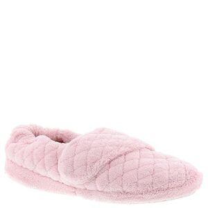 Acorn Spa Wrap - Womens S Pink Slipper Medium