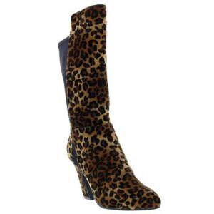 Bellini Chrome - Womens 12 Tan Boot Medium
