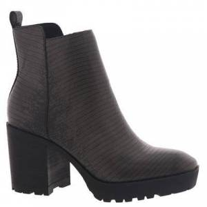 Lucky Brand Worrin - Womens 8.5 Black Boot Medium