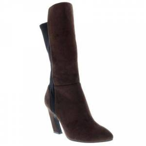 Bellini Chrome - Womens 9.5 Brown Boot Medium