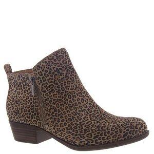 Lucky Brand Basel - Womens 6 Multi Boot W