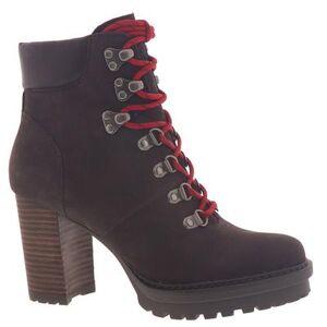 Lucky Brand Bradli - Womens 8 Brown Boot Medium