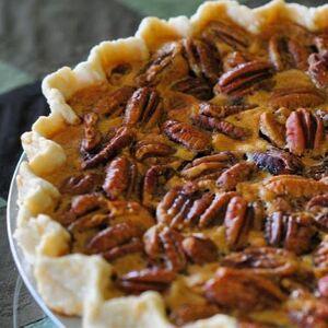 Sugaree's - Mississippi Pecan Pie
