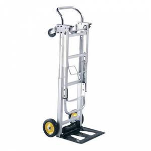 Safco Convertible Hand Truck and Platform Truck