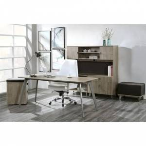 NBF Signature Series Portland Complete Office Set