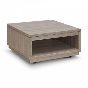 NBF Signature Series Encounter Low Square Storage Table