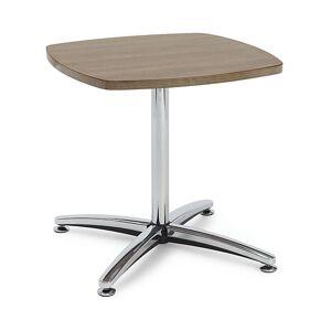 NBF Signature Series Encounter Square Pedestal Table