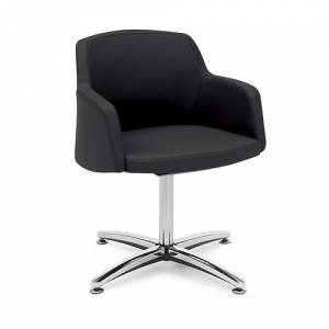NBF Signature Series Encounter Swivel Guest Chair