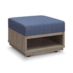 NBF Signature Series Encounter Single Seat Storage Bench