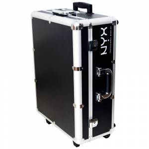 NYX Professional Makeup X-Large Lighted Makeup Artist Train Case
