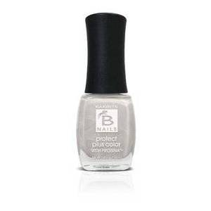 Barielle Pealry White (A Sheer Sophisticated White Pearl) - Protect+ Nail Color w/ Prosina