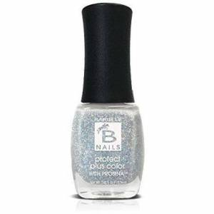 Barielle Protect+ Nail Color with Prosina - Glitter Glam