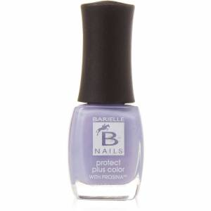 Barielle Rain in Spain (A Creamy Light Periwinkle) - Protect+ Nail Color w/ Prosina