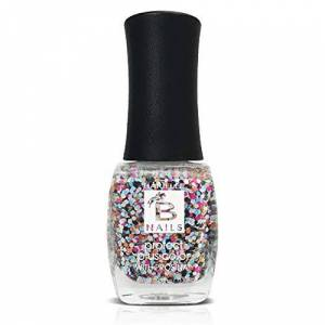 Barielle Confetti (A Multi-Color Glitter) - Protect+ Nail Color w/ Prosina