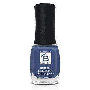 Barielle Pretty Woman (A Creamy Blue) - Protect+ Nail Color w/ Prosina