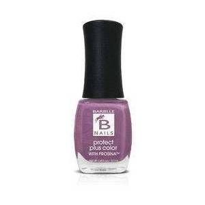 Barielle Dusty Lavender (A Pearlized Lavender) - Protect+ Nail Color w/ Prosina