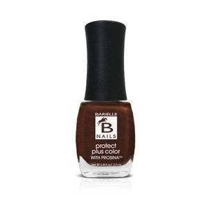 Barielle Autumn in Seoul (A Deep Copper Shimmer) - Protect+ Nail Color w/ Prosina