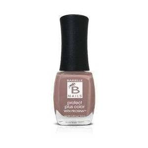 Barielle No Not Now (A Sheer Toffee) - Protect+ Nail Color w/ Prosina
