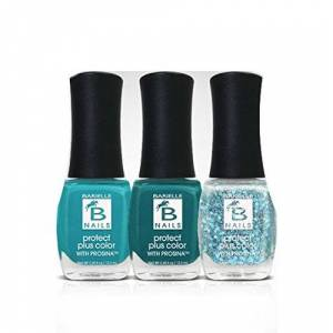 Barielle Ocean Seas 3-PC Nail Polish Set