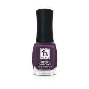 Barielle SOHO at Night (A Creamy Grape Purple) - Protect+ Nail Color w/ Prosina