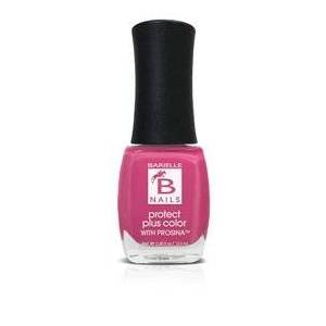 Barielle Life of the Party (Opaque Pink w/Touch Coral) - Protect+ Nail Color w/ Prosina