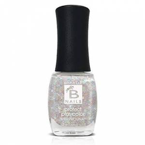Barielle Angel Dust (A Sheer Iridescent Glitter) - Protect+ Nail Color w/ Prosina