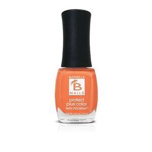 Barielle Tequila Sunrise (Bright Creamy Orange) - Protect+ Nail Color w/ Prosina