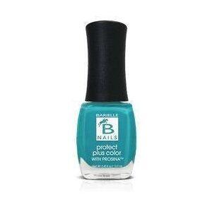 Barielle Hawaiian Surf (A Sheer Aqua Blue) - Protect+ Nail Color w/ Prosina