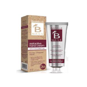 Barielle Nails Restorative Hand Cream 1.5 oz.