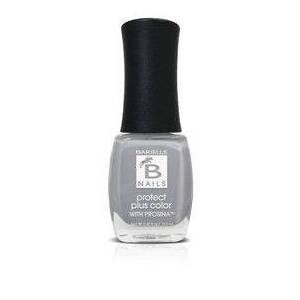 Barielle My City Apartment (A Light Gray) - Protect+ Nail Color w/ Prosina
