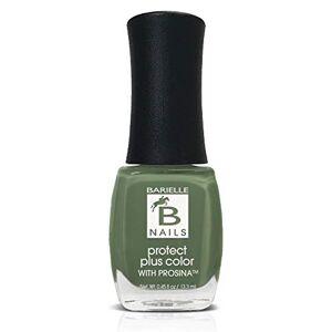 Barielle Irish Eyes (A Creamy Moss Green) - Protect+ Nail Color w/ Prosina