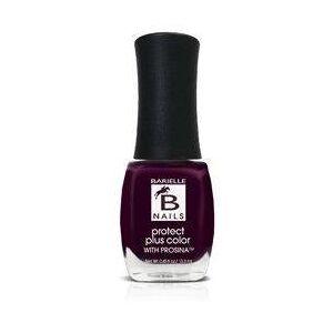 Barielle Hidden Hideaway (An Exotic Metallic Purple) - Protect+ Nail Color w/ Prosina