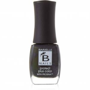 Barielle Silhoutte (A Black Gray w/Shimmer) - Protect+ Nail Color w/ Prosina