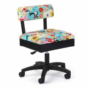Wow Toys Sew Now Sew Wow Hydraulic Sewing Chair