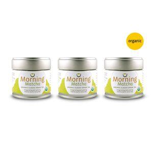 Morning Matcha 3 Pack _ Save 10%