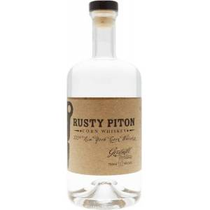 Gristmill Distillers West Fork Whiskey Co. - B-Street Blues