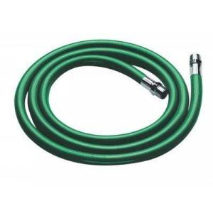 8'Rubber Hose with Swivel Fitting - SAFETY-HW-SP140