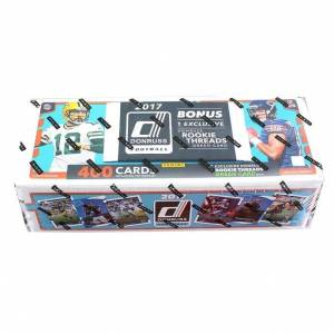 NFL Panini 2017 Donruss Football Trading Card Set with Rookie Threads Card - Multi (Multi), Multicolor