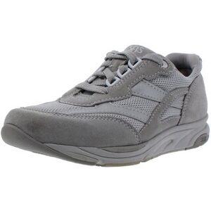 SAS Womens Tour Mesh Walking Shoes Lace-Up Fitness (Narrow - Dusty - 9.5 Narrow (S)), Women's