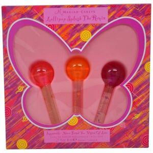 Mariah Carey Lollipop Splash The Remix Women's 3-piece Gift Set