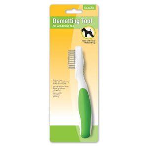 Andis Dematting Tool (Dematting Tool), Green